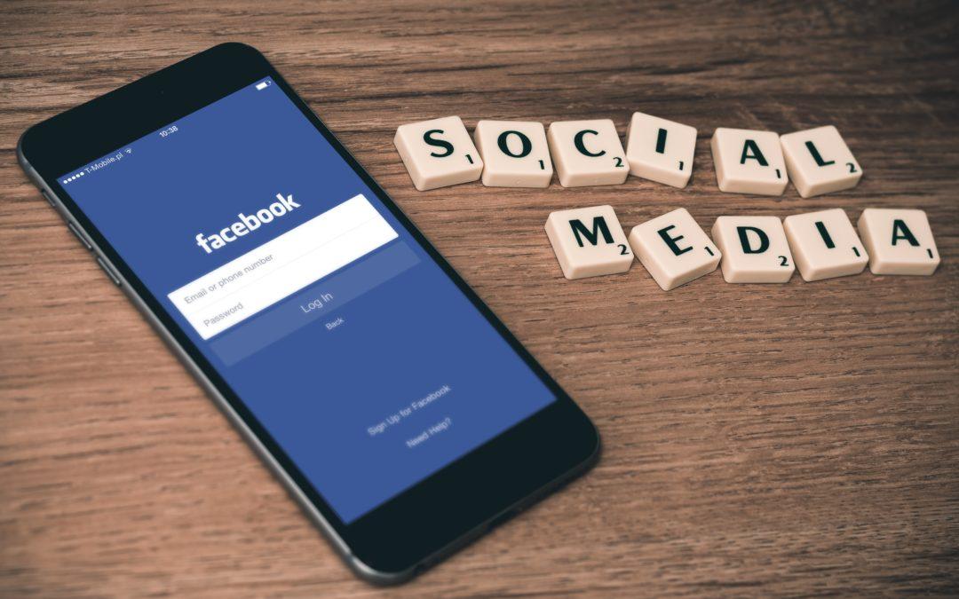 Redes sociales y delincuencia